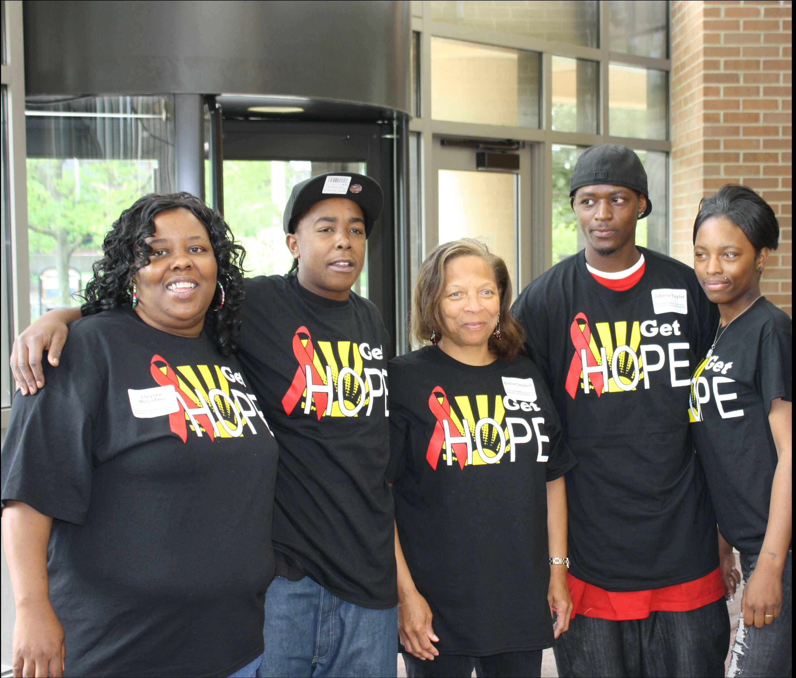 higher education for african american youth S r harper, black male study success in higher education: a report from the  national black male  the degree to which african american young men are.