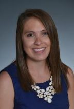 Photo of Carissa Schmidt, PhD
